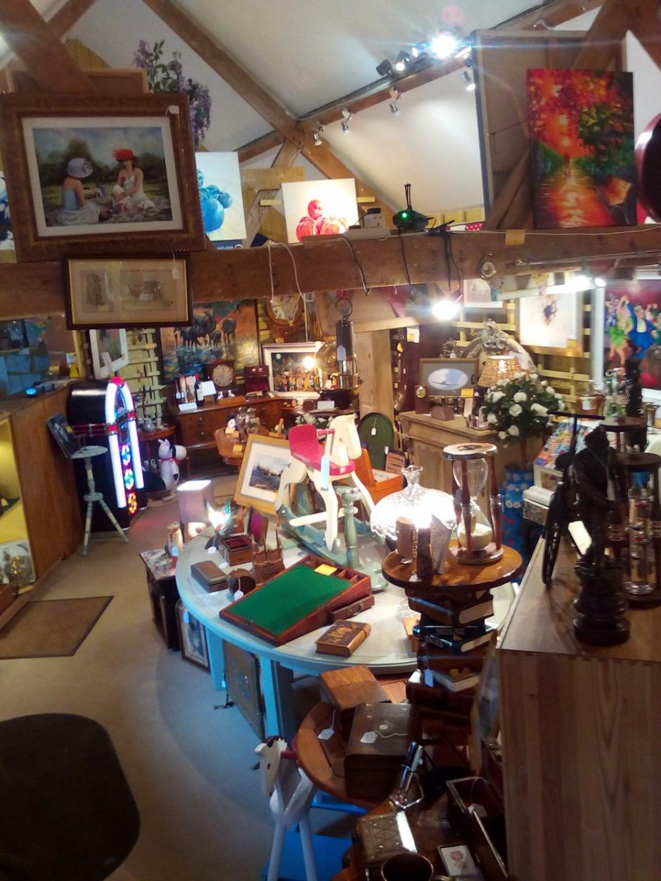 Collectables and gifts northamptonshire